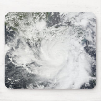 Tropical Storm Alma Mouse Mat