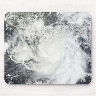 Tropical Storm Alma Mouse Pad