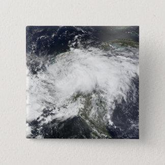 Tropical Storm Arthur 15 Cm Square Badge