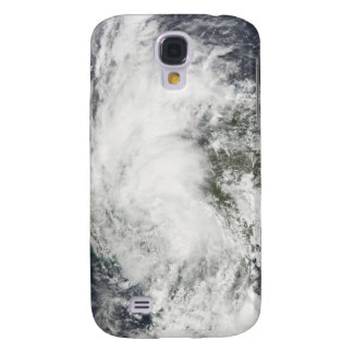Tropical Storm Arthur Galaxy S4 Case