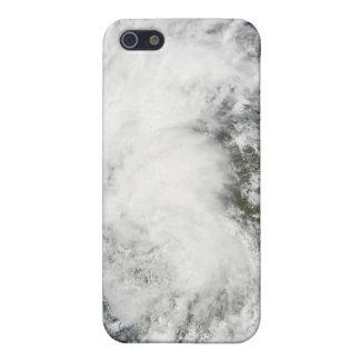 Tropical Storm Arthur iPhone 5 Cover