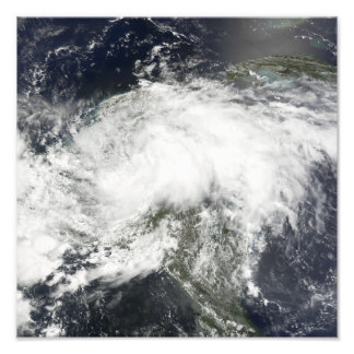 Tropical Storm Arthur Photo Print