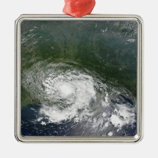 Tropical Storm Bertha Christmas Ornament