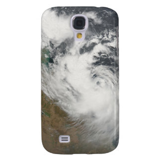 Tropical Storm Bijli Galaxy S4 Case