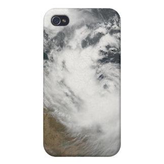 Tropical Storm Bijli iPhone 4/4S Case