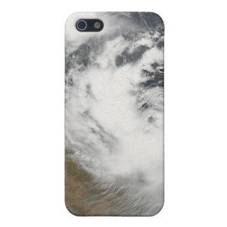 Tropical Storm Bijli iPhone 5 Cases