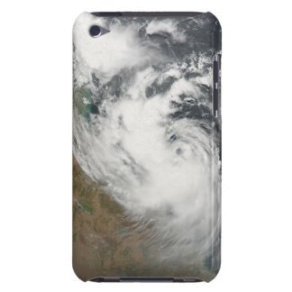 Tropical Storm Bijli iPod Touch Cover
