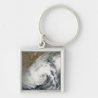 Tropical Storm Bijli Key Ring