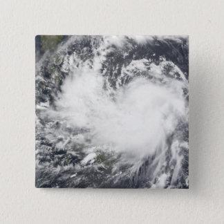 Tropical Storm Chanchu 2 15 Cm Square Badge
