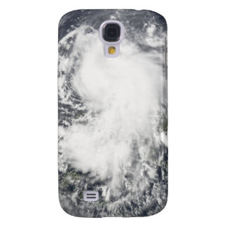 Tropical Storm Chanchu 2 Galaxy S4 Case
