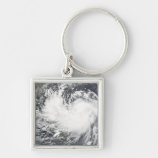 Tropical Storm Chanchu 2 Key Ring