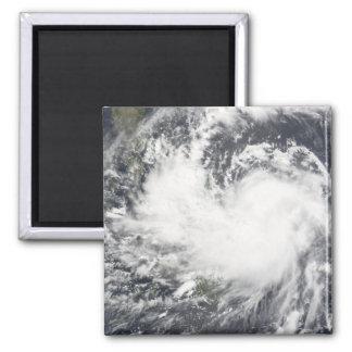 Tropical Storm Chanchu 2 Magnet
