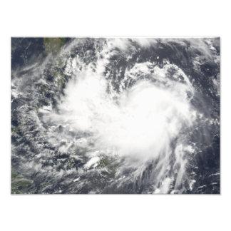 Tropical Storm Chanchu Photo Print