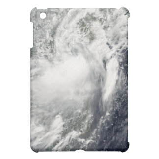 Tropical storm Conson approaching Vietnam iPad Mini Covers