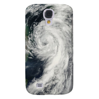 Tropical Storm Dianmu Samsung Galaxy S4 Cover
