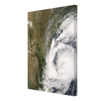 Tropical Storm Dolly Canvas Print