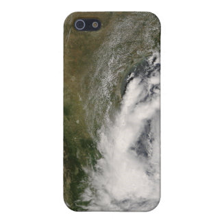 Tropical Storm Dolly Cover For iPhone 5/5S