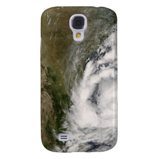 Tropical Storm Dolly Galaxy S4 Case