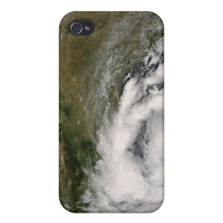 Tropical Storm Dolly iPhone 4 Cases