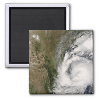 Tropical Storm Dolly Magnet