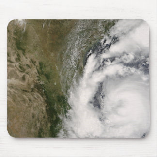 Tropical Storm Dolly Mouse Mat
