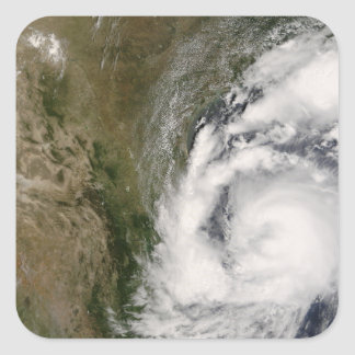 Tropical Storm Dolly Square Sticker