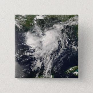 Tropical Storm Edouard 15 Cm Square Badge