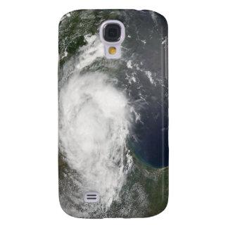 Tropical Storm Edouard 2 Galaxy S4 Case