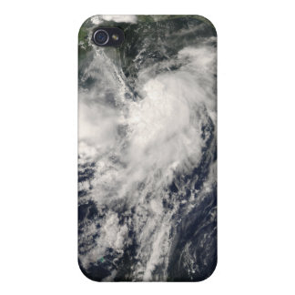Tropical Storm Edouard Covers For iPhone 4