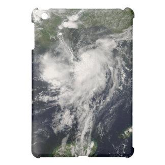 Tropical Storm Edouard iPad Mini Cases