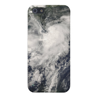 Tropical Storm Edouard iPhone 5 Covers