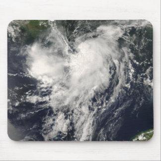 Tropical Storm Edouard Mouse Mat