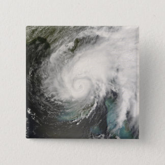 Tropical Storm Fay 15 Cm Square Badge