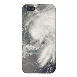 Tropical Storm Fay 2 iPhone 5 Covers