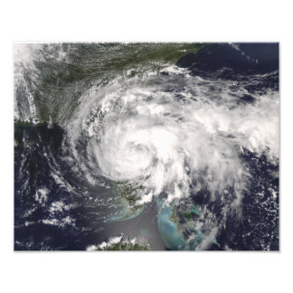 Tropical Storm Fay 2 Photo Print