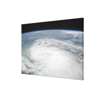 Tropical Storm Fay 3 Canvas Print