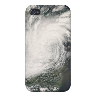 Tropical Storm Fay 3 Case For The iPhone 4