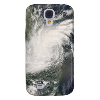 Tropical Storm Fay 3 Galaxy S4 Case