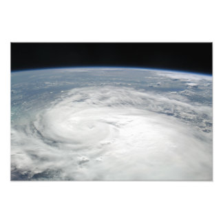 Tropical Storm Fay 3 Photo Print