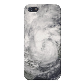 Tropical Storm Fay 4 Cover For iPhone 5/5S