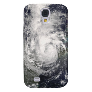 Tropical Storm Fay 4 Galaxy S4 Case