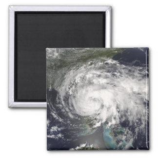 Tropical Storm Fay 4 Magnet