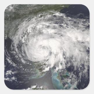 Tropical Storm Fay 4 Square Sticker