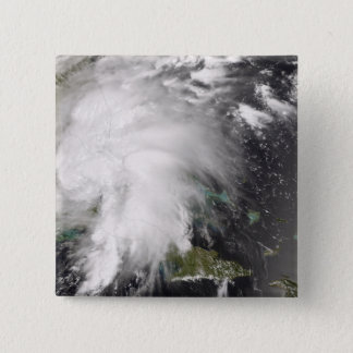 Tropical Storm Fay 5 15 Cm Square Badge