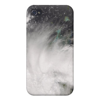 Tropical Storm Fay 5 Case For The iPhone 4