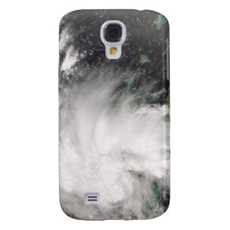 Tropical Storm Fay 5 Galaxy S4 Case