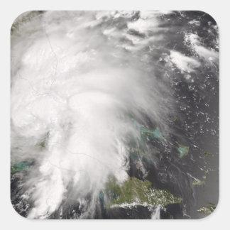 Tropical Storm Fay 5 Square Sticker