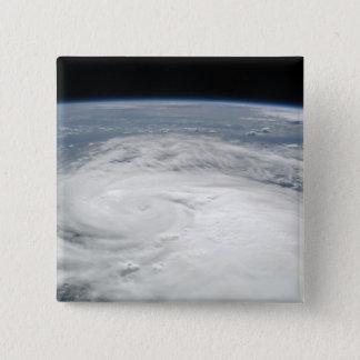 Tropical Storm Fay 6 15 Cm Square Badge