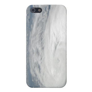 Tropical Storm Fay 6 Case For iPhone 5/5S