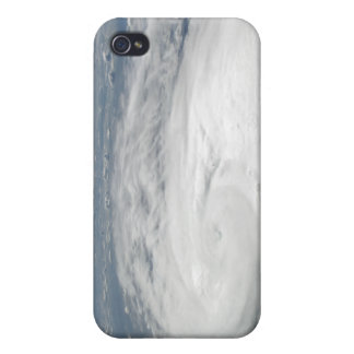 Tropical Storm Fay 6 Case For The iPhone 4